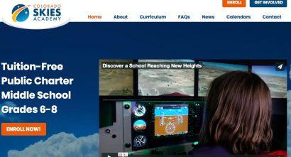Colorado Skies Academy Public Charter School