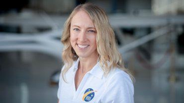 Flight Crew Spotlight: Aubree Keys, Language Arts
