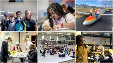 Exploring Colorado SKIES Academy Culture: Habit 2 of the 7 Habits
