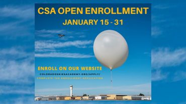 Colorado Skies Academy Open Enrollment