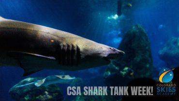 Colorado Skies Academy Shark Tank