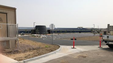 Colorado Skies Academy Building