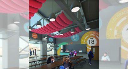 Colorado Skies Academy Campus Centennial Airport
