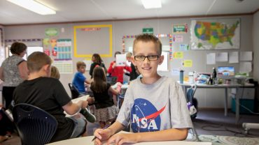 Colorado SKIES Academy Culture: Learner-Led Conferences