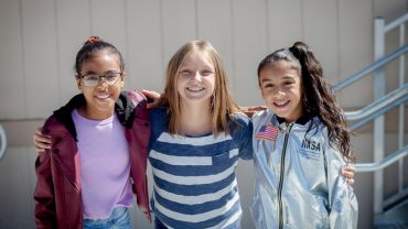 Colorado SKIES Academy Culture: Components of Social-Emotional Learning — Grit
