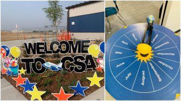 Colorado Skies Academy Campus
