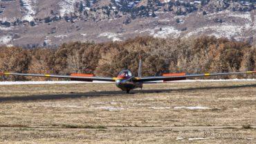 Glider Program CSA
