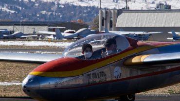 Glider Program Colorado Skies Academy
