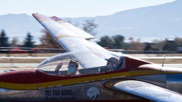 Glider Flight Program