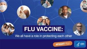Flu Vaccine Info