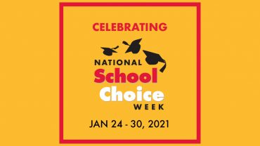 Celebrate National School Choice Week!