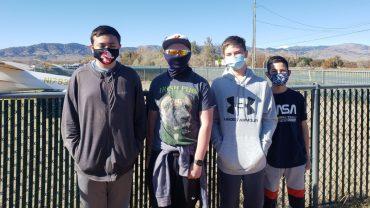 Colorado Skies Academy Learners