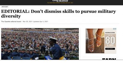 Colorado SKIES Academy Gazette