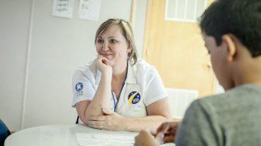 Colorado SKIES Academy's Exploratorium Facilitator Holly Pierce Inspires Learner-Led Projects