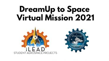 Announcing the Semifinalists of DreamUp to Space 2021!