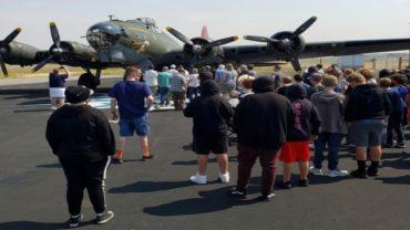 B-17 Colorado Skies Academy